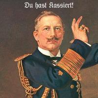 Otto von Bismarcks Avatar